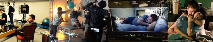 Banner sammenklip Christian Richardson foto De standhaftige